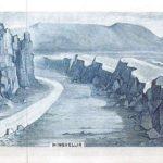 Þingvellir trên tờ 1000 đồng của Iceland