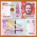 30 quốc gia có mệnh giá 10.000 – Phần 1