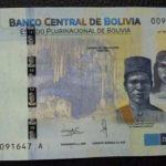 Lộ trình ra mắt tiền mới của Bolivia