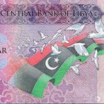 Lybia – Hòa bình chỉ có trên tờ 1 Dinar