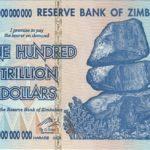Ý nghĩa của Hòn đá ba chồng trên tờ tiền Zimbabwe