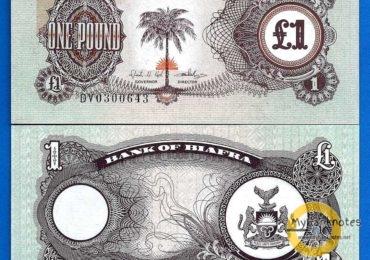 1 pound Biafra