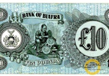 10 pound Biafra