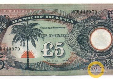 5 pound Biafra