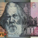 Kỷ niệm 5 dollar của Úc