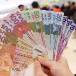 Tại sao tiền Hongkong in là các ngân hàng?