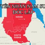 Nguyên nhân hình thành nhà nước  Nam Sudan