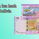 50 Bolivia của Bolivia chính thức lưu hành