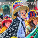 Bí ẩn vũ điệu Palo de Mayo trong lễ hội Mayo Ya của Nicaragua