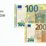 Liên minh Châu Âu phát hành 100 và 200 Euro mới