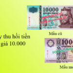 10000 Hungary sẽ hết hiệu lực sử dụng
