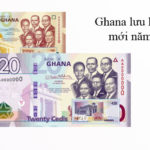 Ghana plans new cedi notes on 06.05.2019