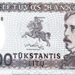 """Lithuania – Từ """"con ngoan"""" nổi dậy độc lập tách khỏi Liên Xô"""