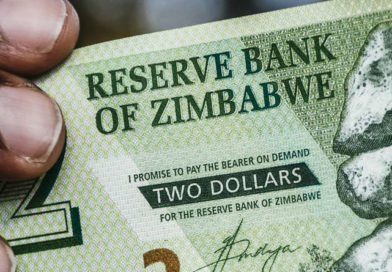 Zimbabwe to Issue new Currency in two Weeks