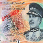 Discover 500 Dollars Brunei