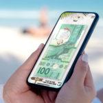 Aruba Banknote – The stories of stars