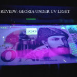 Review Georgia 2016 – 2017 under UV light