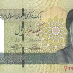 Iran plan will remove four zeros from the National Currency